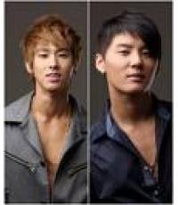 """Family Outing : TVXQ \""""ยุนโฮ+จุนซู\"""" ซับไทย"""