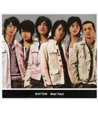 KAT-TUN - Real Face 2 DVD ซับไทย