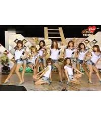 SNSD Golden Ladder 1 แผ่น [Sub Thai]