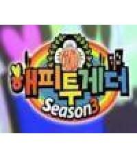 Happy Together ep.182 (11.02.10-YunHo,ChangMin(TVXQ)) : DVD 1 แผ่น ซับไทย