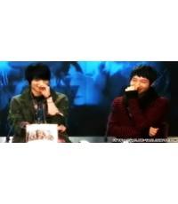 JYJ - MBN Interview : DVD 1 แผ่น ซับไทย