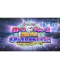 DVD JR\'s C๐untd๐wn 2O10-2O11 : 1 แผ่น ซับไทย