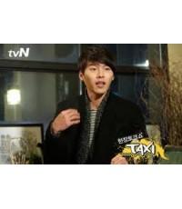 tvN Taxi ep.175-11.01.20 Hyunbin : DVD 1 แผ่น ซับไทย