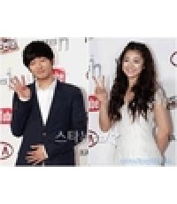 We Got Married season3 - David Oh + Kwon Ri Sae ep.05-06 : DVD 1 แผ่น ซับไทย