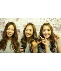 Mnet B๐๐mTHE K-POP : DVD 1 แผ่น ซับไทย