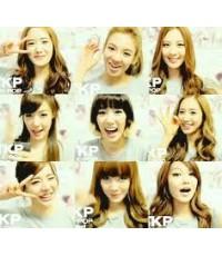 Mnet B๐๐mTHE K-POP ep.02 : DVD 1 แผ่น ซับไทย