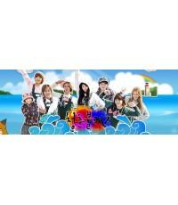 Invincible Youth Season 2 ep.07 : DVD 1 แผ่น ซับไทย