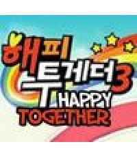 Happy Together ep.172  : DVD 1 แผ่น ซับไทย