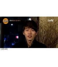 tvN Taxi ep.176-11.01.27 Hyunbin : DVD 1 แผ่น ซับไทย