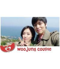 WGM season3 EunJung(Tara)-LeeJangWoo ep.45-50 : V2D 1 แผ่น ซับไทย (แผ่นที่ 10)