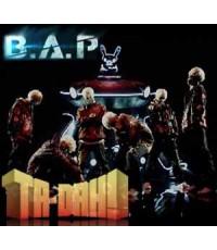 BAP @ TA-DAH Its B.A.P (ep.O1-1O) : DVD 2 แผ่นจบ ซับไทย