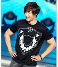 Kim Hyung Joong @ Happy Camp 12.11.17 : DVD 1 แผ่น ซับไทย