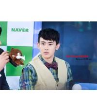 2PM-Line Chat 13.05.08 : DVD 1 แผ่น ซับไทย