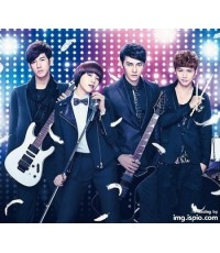 Fabulous Boys (You re beautiful Taiwan Version) : V2D 4 แผ่นจบ ซับไทย