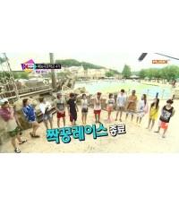All The Kpop Summer Vacation Special ep.01-02 (130709) : DVD 1 แผ่นจบ ซับไทย