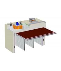 ตู้ฟักไข่ MicroClimer Hatcher 28800