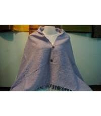 ผ้าคลุมไหล่ สำเร็จรูป (by กลุุ่่มสตรีทอผ้าบ้านโนนสวนปอ10)