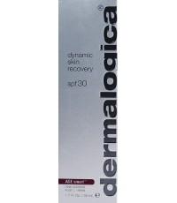 (สินค้าพร้อมส่ง)Dermalogica Age Smart Dynamic Skin Recovery SPF50  50ml ราคา 2,550 บาท