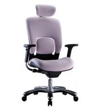 เก้าอี้สำนักงานเพื่อสุขภาพรุ่น VPX-HF(VAPOR-X) สีม่วง