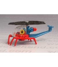 Corgi Juniors 75-B1 Spidercopter