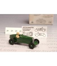 รถเหล็ก Lledo - 1922 Aston Martin