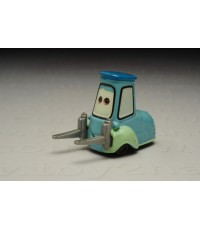 Guido (Diecast from Cars Movie), Mattle