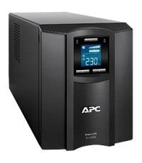APC SMC1500I Smart-UPS C 1500VA / 900 W LCD 230V - KIT-SMC1500I