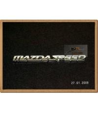 Logo Mazdaspeed