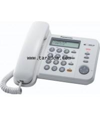 KX-TS580MX  เครื่องโทรศัพท์ตั้งโต๊ะ Panasonic