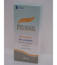 PHYSIOGEL GENTLE SOAP-FREE CLEANSER 100 ML