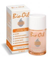 Bio-Oil ผลิตภัณฑ์ลดเลือนรอยแผลเป็น และผิวแตกลาย