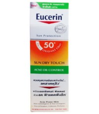 EUCERIN SUN DRY TOUCH ACNE OIL CONTROL SPF 50+ PA+++ (50ml)