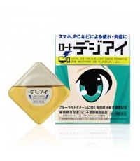 Rohto Digital Eye for Blue-Light damage protection From Smartphone and PC