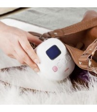 Cimilre F1-Portable Breast pump พกพาสะดวก ชาร์จไฟไม่นาน