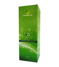 Liquid Alfalfa Extract Plus Copper Chlorophyll (คลอโรฟิลล์เข้มข้น)
