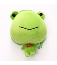 Supercute Froggy Backpack