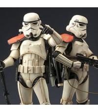 ARTFX+ Sand Trooper 2 pack [Kotobukiya]