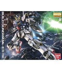 MG Build Gundam Mk-II