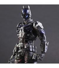 BATMAN: ARKHAM KNIGHT Play Arts Kai Arkham Knight