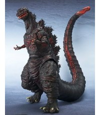 S.H.Monster Arts Godzilla 2016