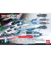 1/72 Super Pack for VF-31J Siegfried (Hayate Immelman Custom)