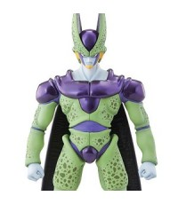 Dimension of Dragonball Cell Final Form w/Initial Release Bonus Item