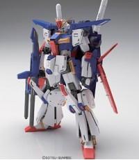 MG MSZ-010 ZZ Gundam Ver.ka