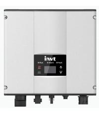 iNVT-MG3KTL 3000w 1Phase IP68, RS485,DC SWITCH, Ethernet, WIFI ดูการทำงานผ่านมือถือได้