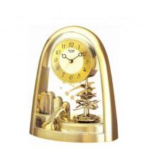 นาฬิกาตั้งโต๊ะ Rhythm 4SG607WS65