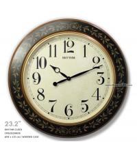 นาฬิกาแขวน WALL CLOCK RHYTHM CMG292NR06 23.2 inch. (Vintage)
