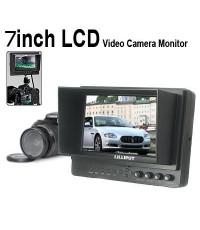 Lilliput 7 inch HDMI Monitor 665GL-70NP/HO/Y PEAKING