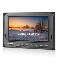 Feelworld FW56D/O High Resolution 1280x800 Field Monitor