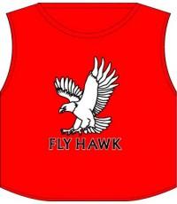 เสื้อเอี๊ยม FLY HAWK รุ่น A222 (R)