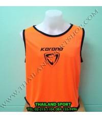 เสื้อเอี๊ยม KORONO รุ่น MT-3001 (OR)
